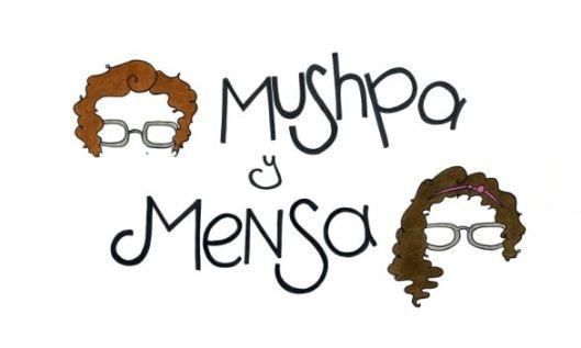 Mushpa y Mensa