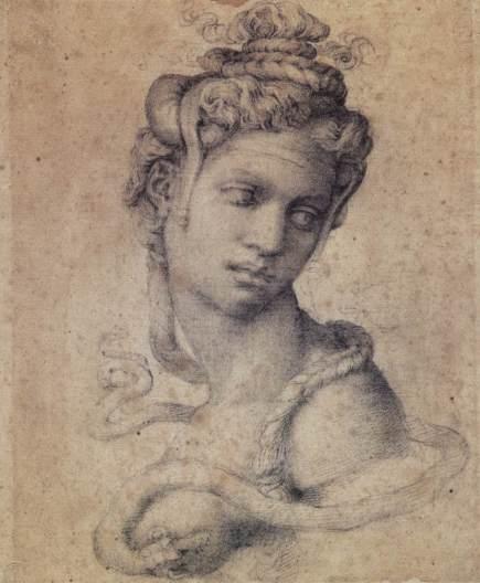 Michelangelo,_Cleopatra