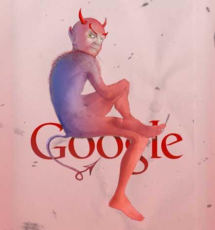 nsa google