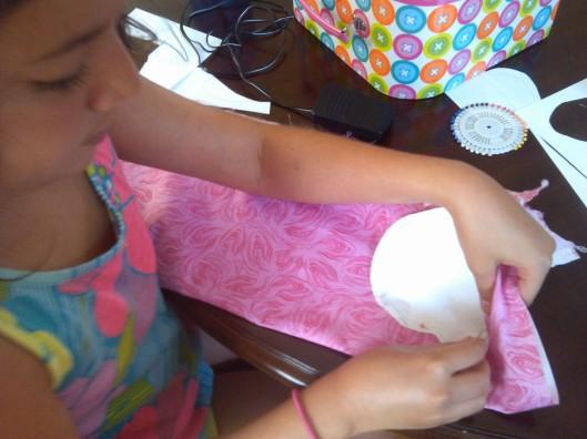diy kids sewing