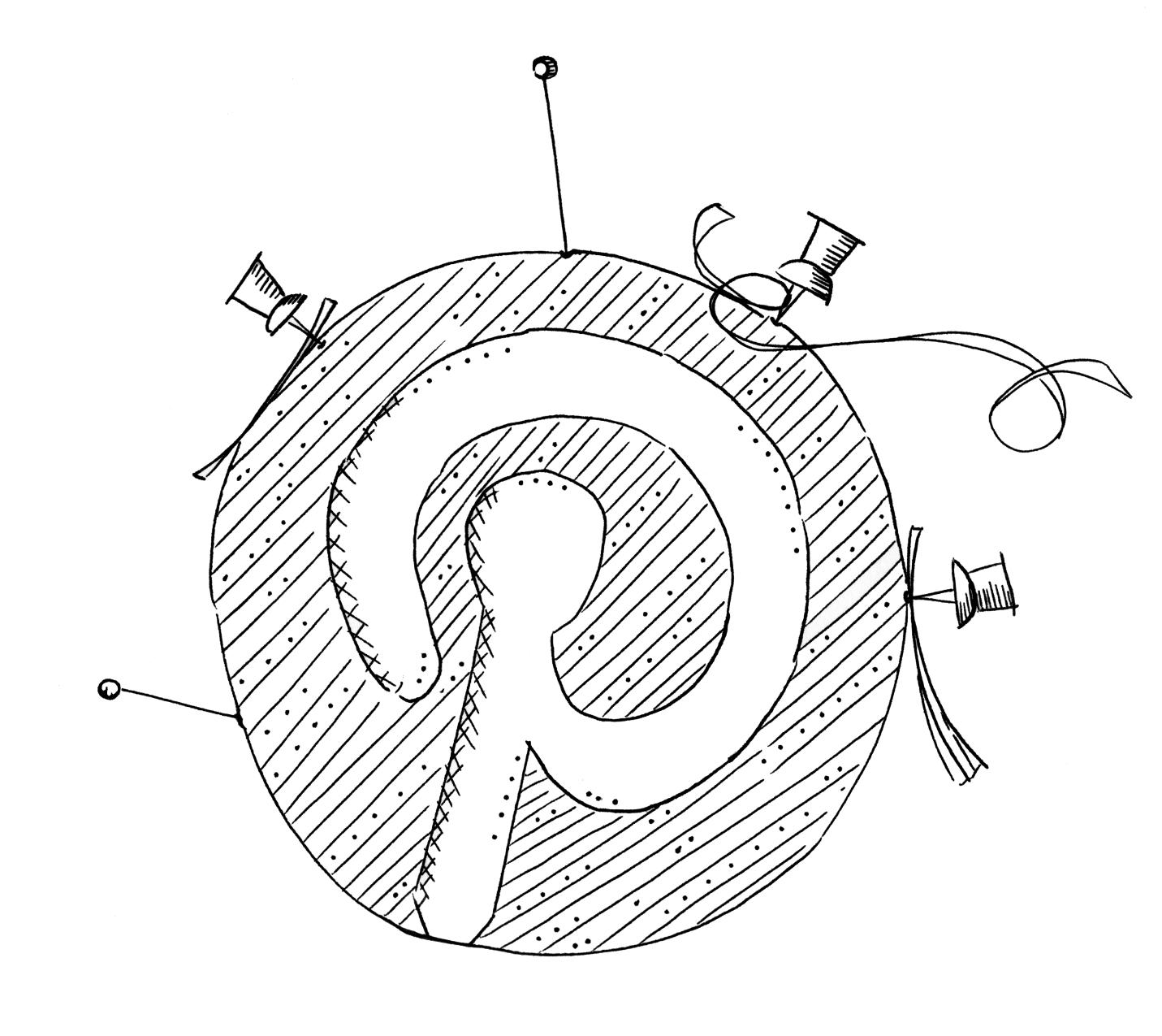 Mushpa y Mensa Pinterest