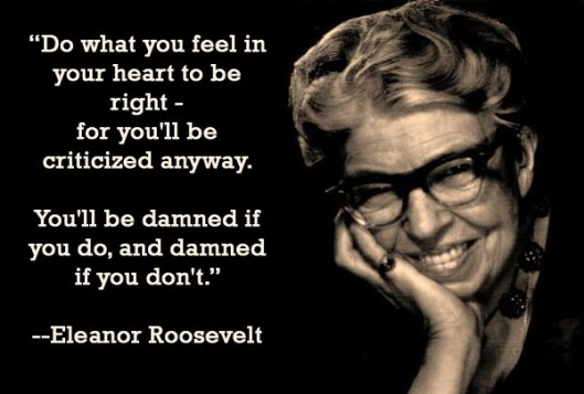 Eleanor Roosevelt Quotes Mesmerizing Eleanor Roosevelt Quotes