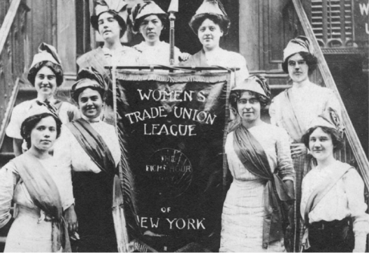 Women Trade Union