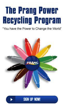 pang recycling program